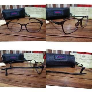 Kacamata Optik Mikeda Gino Armani