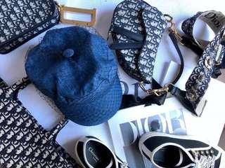 時髦紗網報童帽