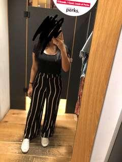 [Looking For] Cotton On striped culottes