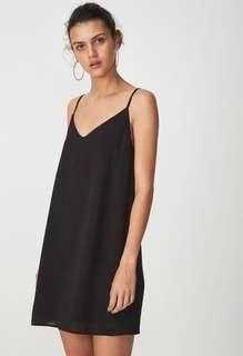 Cotton On Margot Slip dress