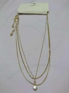 Lovisa 2x Necklace