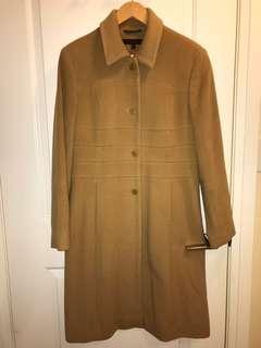 Ann Klien Coat