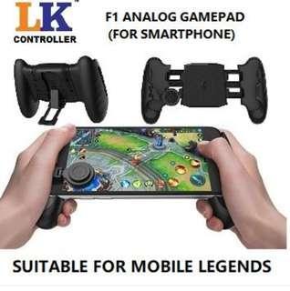 GAMEPAD + JOYSTICK.       ( Free cod ) KK