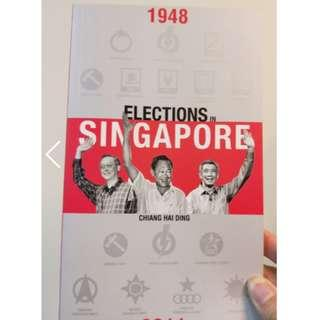 🚚 Elections in Singapore by Chiang Hai Ding
