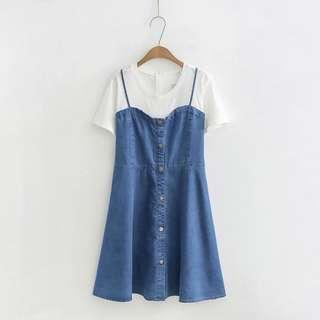 size14 new- one piece dress