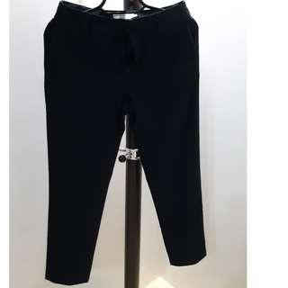 Calypso black pants -Size 28