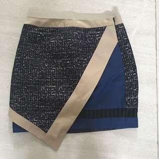 Brit Tripudio Xrravaganza Skirt