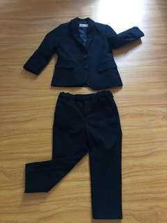 H&M Classic Jacket & Suit Trousers