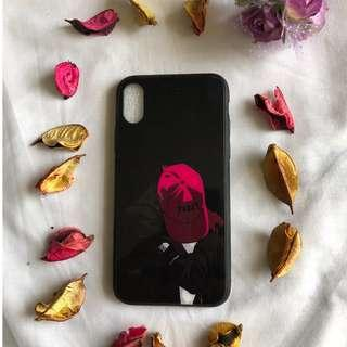 iPhone X Stylish Yeezy Cover/Case