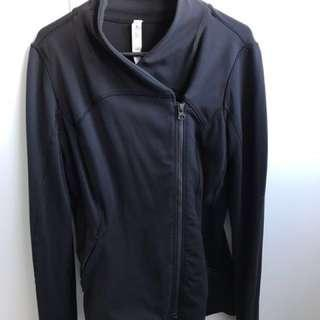 REDUCED Lululemon Training Jacket