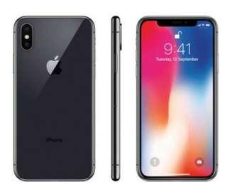 FAST DEAL IPhone X 256GB