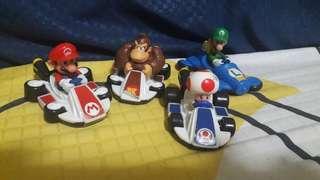 Super Mario 2014 Nintendo