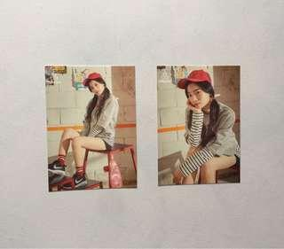 Twice 2nd Tour Twiceland Zone 2 Fantasy Park In Japan Dahyun Trading Card