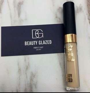 Concealer beauty glazed