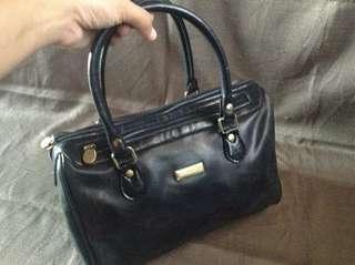 Authentic Liz Claiborne Doctor's Bag