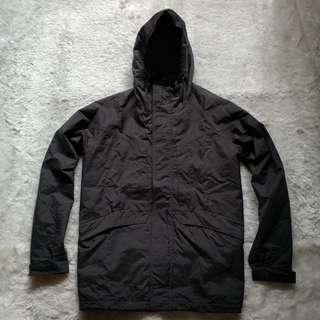 Uniqlo Snowboard Jacket