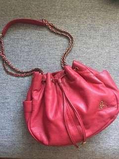 Agnes B 手袋