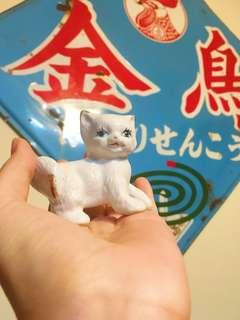 🚚 陶瓷貓