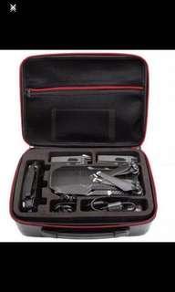 $25 Carbon Fiber Mavic Pro Waterproof Portable Hardcase