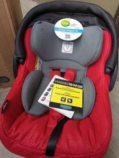Never use ! Baby Car Seat /carrier