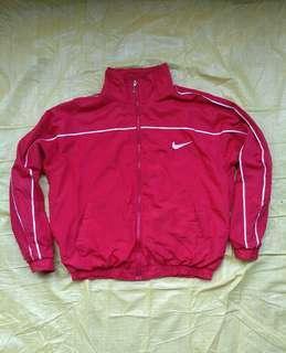 Vintage Jacket Nike
