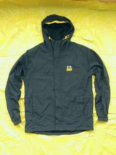 Outdoor Jacket Pancoat