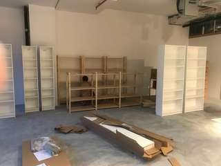 Ikea Furniture Installation / Assembly Contractor
