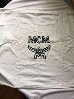 MCM dust bag 64cm x 60cm