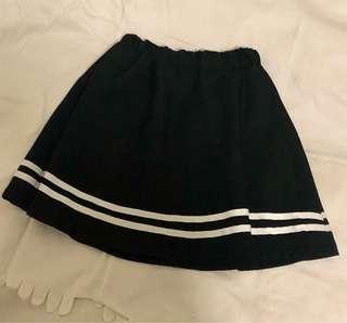 Korean Circle Skirt