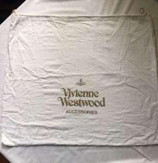 Vivienne Westwood 54cm x 48cm
