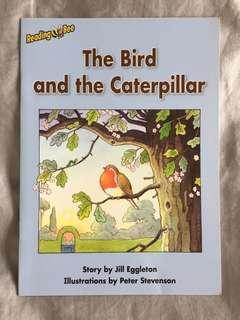 Bundle of Reading Bee English Preschool Readers
