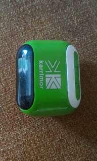 Step counter pedometer