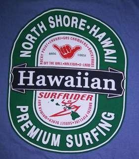 Hawaii Hang Loose