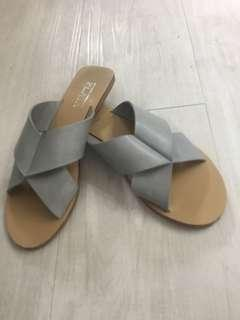 Sandal from playlord size 39