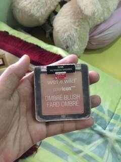 Wet N Wild Ombre Blush Natural