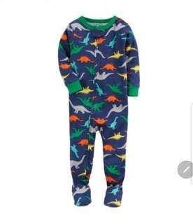🚚 *24M* BN Carter's Snug Fit Cotton PJs For Baby Boy