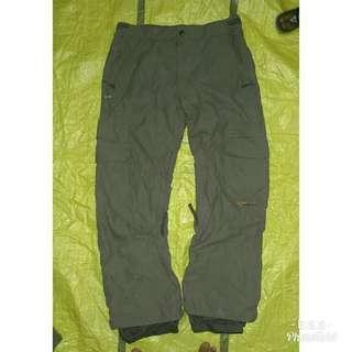 Snowboard Pants K2 Vision
