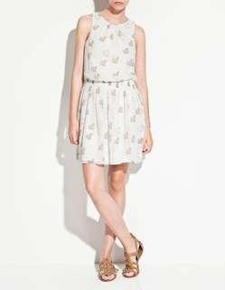 Zara Cat Dress