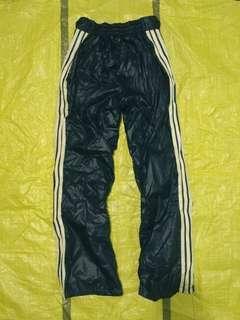 Vintage Training Pants Adidas