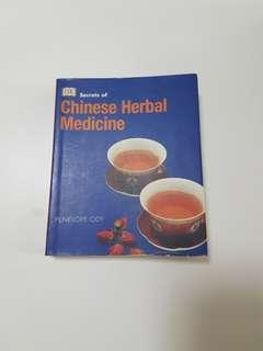 Secrets of Chinese Herbal Medicine