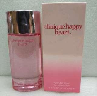 Clinique Happy Heart 100ml