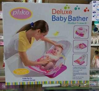 Deluxe Pliko Baby Bather