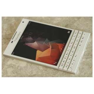 Blackberry Passport White 32gb
