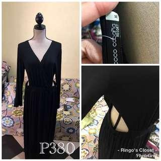 Bnew cococabana maxi dress
