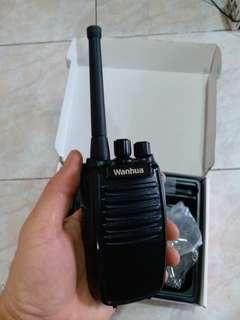 Walkie Talkie 180 for one pc