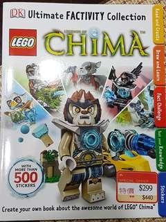 🚚 LEGO CHIMA