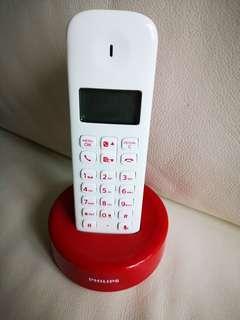家居電話 wireless phone