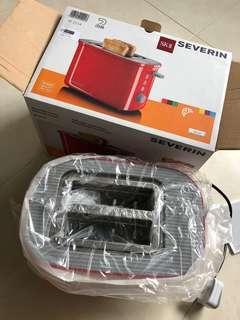 Severin Bread Toaster