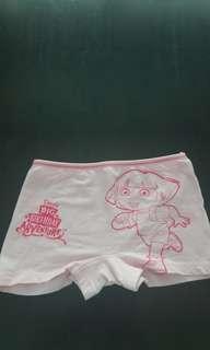 Dora 1yo shorts