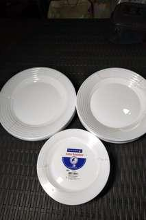 LUMINARC Dinner Set 18 Piece